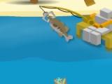 flash игра Fish Mania