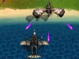 flash игра Dwarfs VS Dragons
