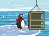 flash игра Go Go Penguin
