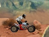ATV Uphill Racing
