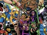 flash игра The Avengers Hidden Alphabet