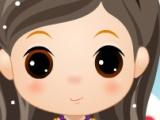 flash игра Cute Baby Doll