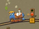 flash игра West Train 2