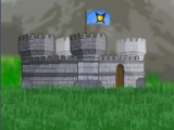 flash игра Castle wars 2