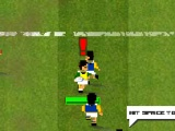 flash игра Rugby Halves 3