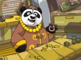 flash игра Panda Gun Shop