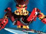 Bionicle Jaller