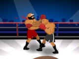 flash игра World boxing tournament