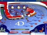 flash игра Pinball 4D