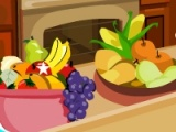 flash игра Kitchen Room Hidden Object