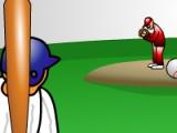 flash игра Baseball