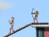 flash игра Rome Defense