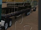 Ore and Copper Truck