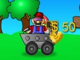 flash игра Super Miner