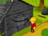 flash игра Adventure Jack