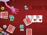 flash игра Governor of Poker