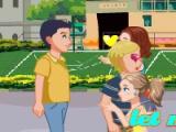 flash игра Charming School