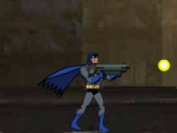 flash игра Batman Underworld