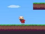 flash игра Old Man Baby