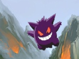 flash игра Pokemon run