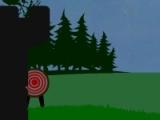 flash игра Medieval Sniper