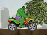 Hulk Atv