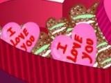 Valentine Gift Decor