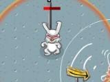 flash игра Sense Rabbit