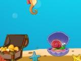 flash игра Baby Fishing