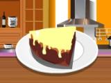 flash игра Carrot cake with yoghurt