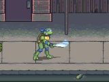 flash игра TMNT double damage