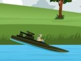 Army Boat