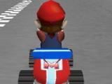 Go Mario Kart