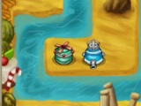 flash игра Cake Pirate 2