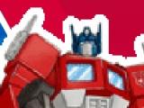 flash игра Transformers Prestige