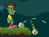 Zombie Goal