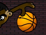 flash игра Crazy Hoopz