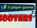 flash игра 2 Player Bubble Shooters