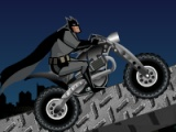 flash игра Batman Stunts