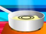 flash игра Make Rice Pilaf