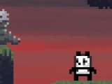flash игра Panda Rush