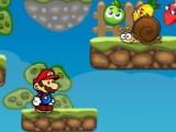 Mario Fruits