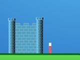 flash игра Castle Wars