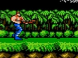 flash игра Contra 25th Anniversary