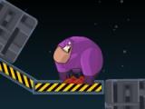 Flash игра для девочек Space Hero