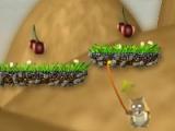 flash игра Ping Ping hamster