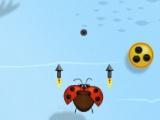 flash игра Ladybug Journey