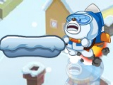 flash игра Polar Bob