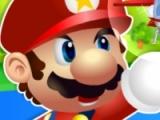flash игра Mario Adventure Game
