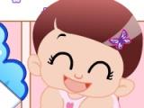 flash игра Baby Dress-Up